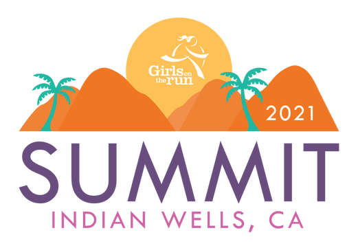 GIRLS ON THE RUN SUMMIT 2021