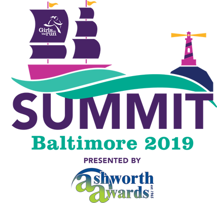 GIRLS ON THE RUN SUMMIT 2019